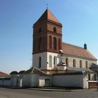 Костел Святого Николая