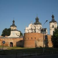 Монастырь Кармелитов Босых