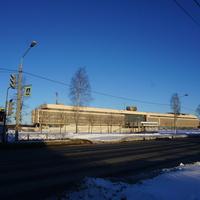 Здание Государственной морской академия им. С.О.Макарова