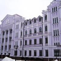 Украинская академия банковского дела в Сумах