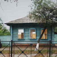 Калужская улица, 40