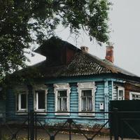 Калужская улица, 38