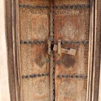 Мухаррак. Дом-музей шейха Исы бин Али аль-Халифа.