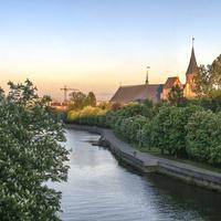 Кёнигсберский собор, ныне музей Канта
