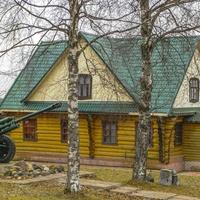 Здание местного муниципального краеведческого музея