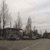 Улица Автомобильная