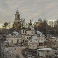 Борисоглебский собор