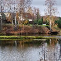 Улица Оворажный тупик, озеро Рожково