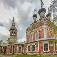 Краеведческий музей-здание Троицкого собора