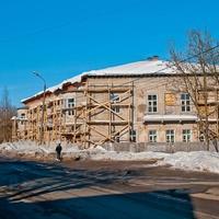 Гостиница Пожарских в Торжке