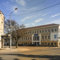 Казанский проспект