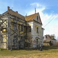 Дом строителя Вышневолоцкой водной системы, Михаила Ивановича Сердюкова