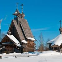 Церковь Амфросия Оптинского