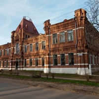 Калязинский машиностроительный колледж