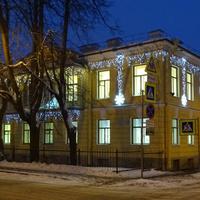 Улица Московская, 6