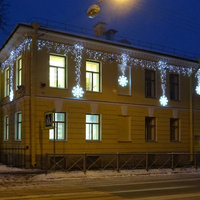 Улица Московская, дом 6