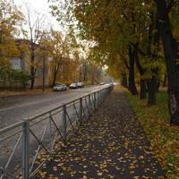 Улица Средняя