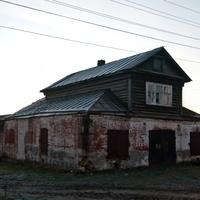 Купеческий дом XIX века