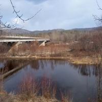 мост через Ингоду