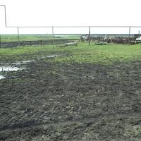 Газопровод в Вихляевке