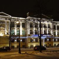 Улица Пушкинская, 28