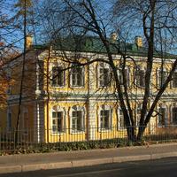 Улица Садовая, 8