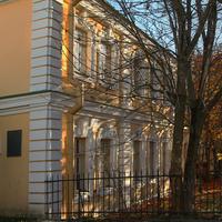 Улица Садовая, 10