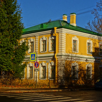 Улица Садовая, 12