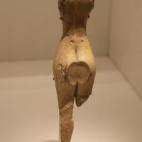 Манама. В Национальном музее Бахрейна.