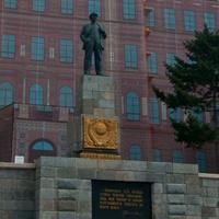 Памятние Ленину
