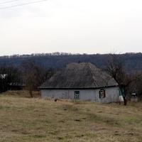Наталочкина хата(пустує)26.03.2016 р.