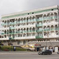 Здание в городе Телави