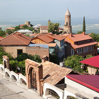 Улица Горгасали