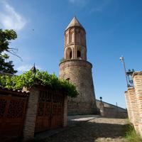 Коловольня церкви Святого Георгия