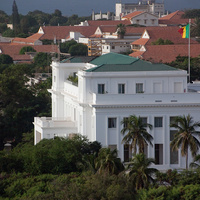 Президенсткий дворец