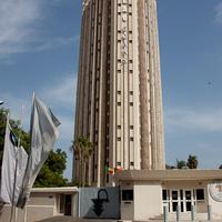 Центральный банк Западной Африки