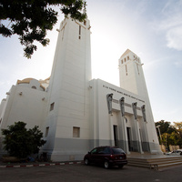 Кафедральный собор Пресвятой Богородицы Победоносной