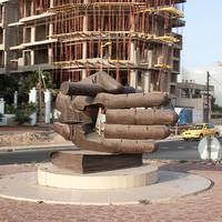 Памятник правосудию