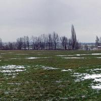окраины Дебальцево