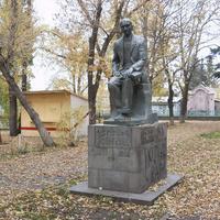 Памятник Деренику Демирчяну