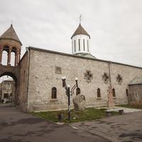 Армянская церковь Сурб Хач
