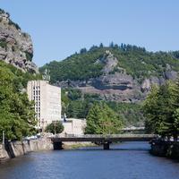 Река Квирила