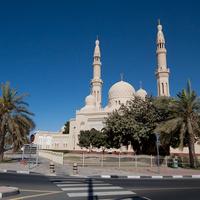 Мечеть Джумейра-моск