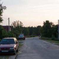 Савинская