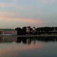 """Усадьба Кусково ,""""Московский Версаль"""""""