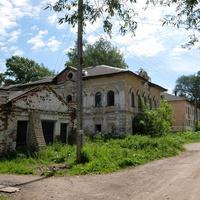 Дом купца Тыранова