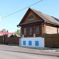Дом-музей Надежды Дуровой