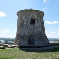 Крепость Елабуги