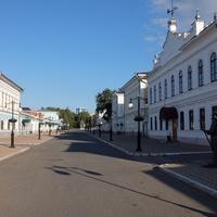 Городкая улица