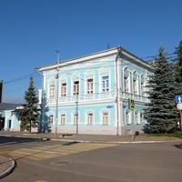 Улица в Елабугах
